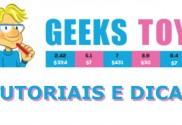Geeks Toy