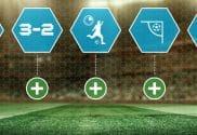 futebol com valor