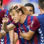 Eibar vs Levante – Betfair Tip ao Vivo