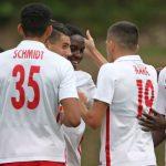 FAC Wien–FC Liefering – Betfair Tip ao Vivo