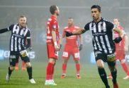 Oostende vs Charleroi