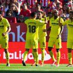 Villarreal–Las Palmas – Betfair Tip ao Vivo