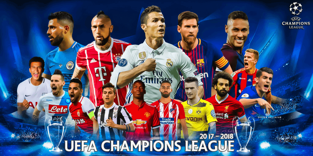 UEFA Champions League • Prognósticos E Tips