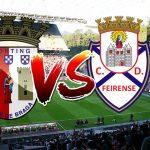Braga v Feirense – Prognóstico Gratuito