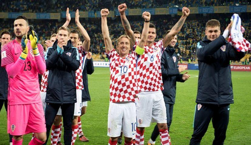 Croatia v Grécia - Futebol com Valor