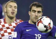Greece v Croatia