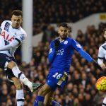 Leicester v  Tottenham – Pro Evolution 6 Tips