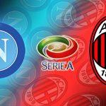 Prognóstico Gratuito – Napoli vs AC Milan