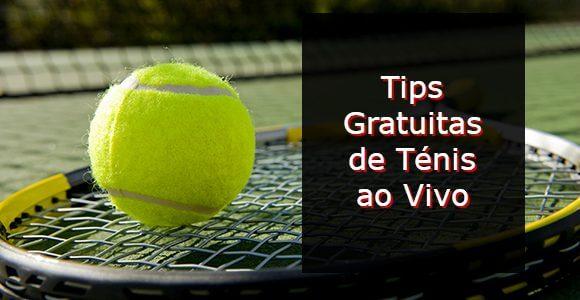 Prognosticos tenis