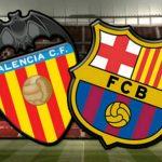 Valencia vs Barcelona – Futebol com Valor 5 Tips Para Hoje