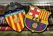Valencia vs Barcelona - Futebol com Valor 5 Tips Para Hoje
