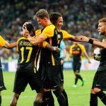 Young Boys v Dinamo Kiev – Pro Evolution Tips 02-11-2017