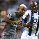Prognóstico Gratuito – Besiktas v FC Porto