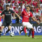 Pro Evolution Tips – CSKA v Benfica