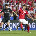 Pro Evolution Tips – CSKA v Benfica