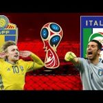 Suécia vs Itália – WC Qualification Europe – PalpiTips