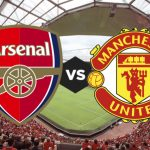 Arsenal vs Manchester United – Pro Evolution Tips