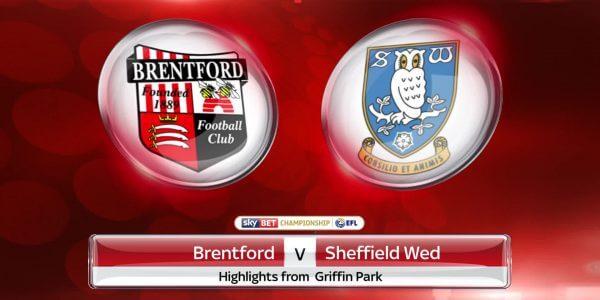Brentford vs Sheffield Wednesday - Pro Evolution 5 Tips Gratuitas