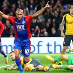 Crystal Palace vs Arsenal – Futebol com Valor