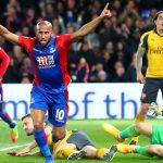 Crystal Palace vs Arsenal – Futebol com Valor