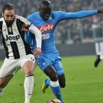Napoli v Juventus – Pro Evolution 7 Tips