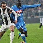 Napoli v Juventus – Pro Evolution 7 Tips