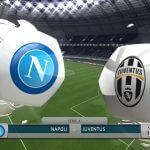 Napoli vs Juventus Prognostico Gratuito Serie A Italia