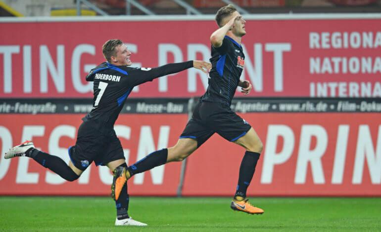 Resultado de imagem para Ingolstadt futebol