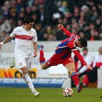 Stuttgart v Bayern Munich – Pro Evolution 6 Tips Gratuitas