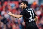 Stuttgart v Leverkusen - Futebol com Valor