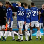 West Brom vs Everton – Boxing Day – Futebol com  Valor 4 Tips