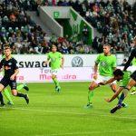 Wolfsburg v RB Leipzig – Futebol com Valor