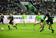 Wolfsburg v RB Leipzig