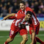 Atletico Madrid vs Getafe – Futebol com Valor