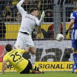 Hertha BSC v Borussia Dortmund – Over Under BTTS Tips – FREE