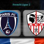 Paris vs AC Ajaccio – Over Under BTTS Tips – FREE