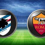 Sampdoria vs Roma – Over Under BTTS Tips – 4 Tips Grátis