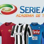 Serie A Italia – Futebol com Valor