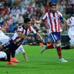 Sevilla vs Atlético Madrid +1 Tip – PalpiTips