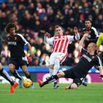Stoke City vs Watford – Futebol com Valor 4 Tips