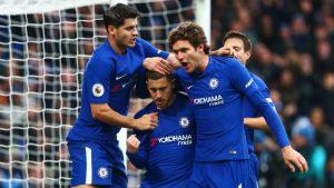 Chelsea vs Manchester United +1 Tip - PalpiTips