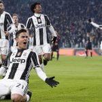 Juventus vs Genoa + 3 Tips- PalpiTips