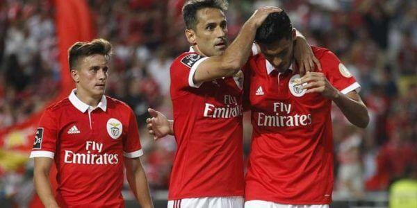 Benfica x Boavista - Prognóstico Futebol - Benfica vs Boavista • O Benfica tem conseguido vencer a adversidade, primeiro com a lesão de Krovinovic e depois com a de Sálvio! O Boavista não tem sido muito competitivo, longe de casa. No total de 11 jogos, apenas venceu 2, empatou 3 e perdeu 6!