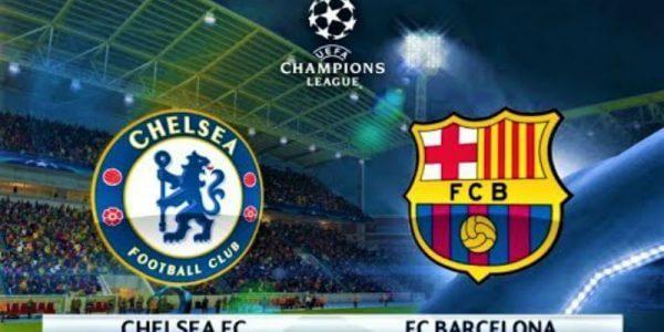 Chelsea vs Barcelona - Prognóstico Champions League - Apostas Online