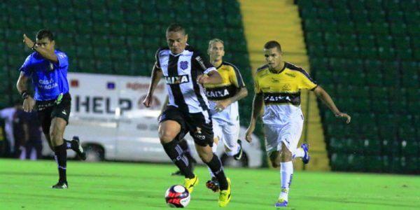 Cricima x Figueirense - Apostas Esportivas - Fagner Tips Brasil