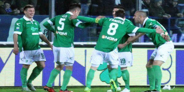 Empoli vs Avellino - Over Under BTTS Tips - Apostas Online