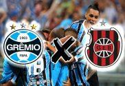 Grêmio vs Brasil de Pelotas - Apostas Esportivas - Fagner Tips Brasil