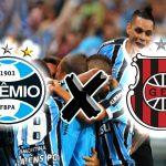 Grêmio vs Brasil de Pelotas – Apostas Esportivas – Fagner Tips Brasil
