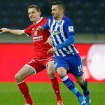 Hertha vs Mainz  – Apostas Online – Over Under BTTS Tips – GRÁTIS