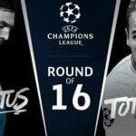 Juventus vs Tottenham – Prognóstico – Champions League